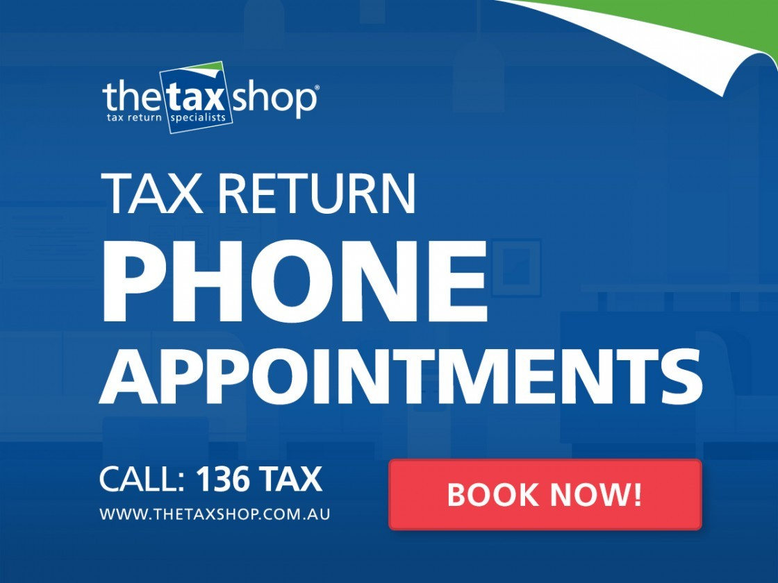 TheTaxShop BLOG-Graphic PhoneAppointments2