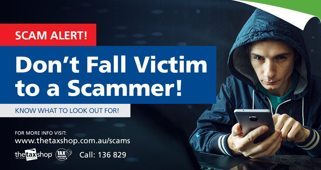 TheTaxShop BLOG-Graphic SCAMS