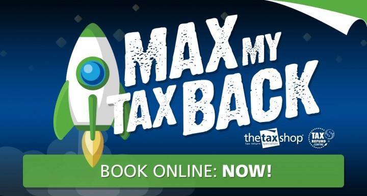 TheTaxShop BLOG-Graphic MaxMyTaxBack