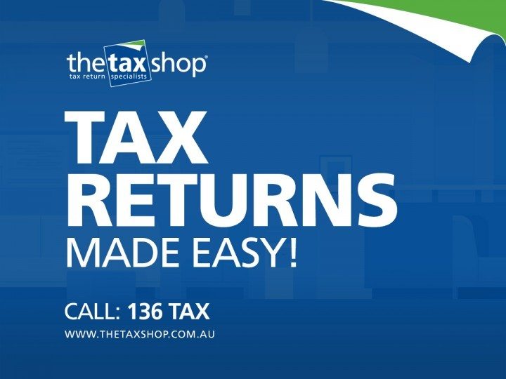 TheTaxShop FB-Graphic-Tax-Made-Easy